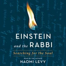 Einstein and the Rabbi by Naomi Levy audiobook