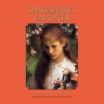 Shakespeare's Daughter by Peter W. Hassinger audiobook
