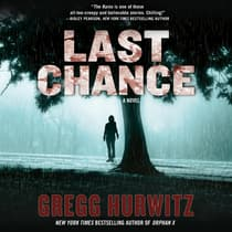 Last Chance by Gregg Hurwitz audiobook
