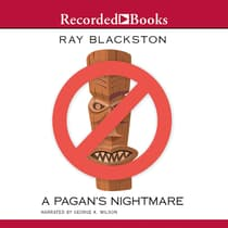 A Pagan's Nightmare by Ray Blackston audiobook