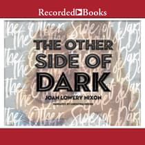 The Other Side of Dark by Joan Lowery Nixon audiobook