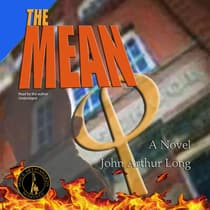 The Mean  by John Arthur Long audiobook
