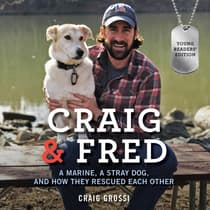 Craig & Fred Young Readers' Edition by Craig Grossi audiobook