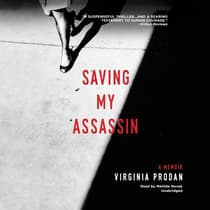 Saving My Assassin by Virginia Prodan audiobook