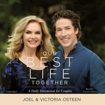 Our Best Life Together by Joel Osteen audiobook