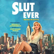Slutever by Karley Sciortino audiobook