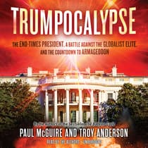 Trumpocalypse by Paul McGuire audiobook