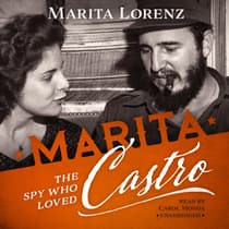 Marita by Marita Lorenz audiobook