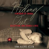 Hiding Out by Tina Alexis Allen audiobook