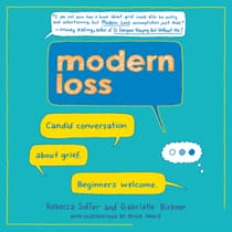 Modern Loss by Rebecca Soffer audiobook