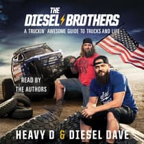 The Diesel Brothers by Heavy D audiobook