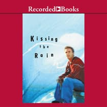 Kissing the Rain by Kevin Brooks audiobook