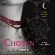 Chosen by P. C. Cast audiobook