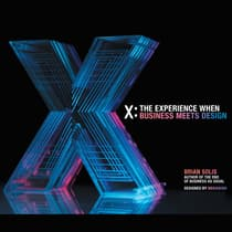 X by Brian Solis audiobook