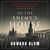 In the Enemy's House by Howard Blum audiobook