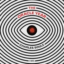 The Oracle Year by Charles Soule audiobook