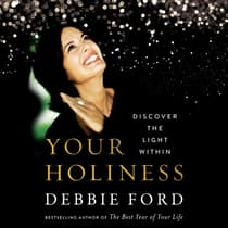 Your Holiness by Debbie Ford audiobook