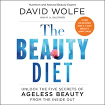 The Beauty Diet by David Wolfe audiobook