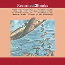 Freddy the Pilot by Walter R. Brooks audiobook