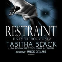 Restraint by Tabitha Black audiobook