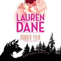 Bonded Pair by Lauren Dane audiobook