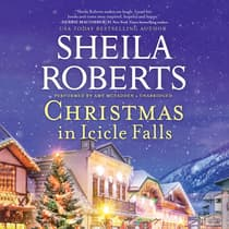 Christmas in Icicle Falls by Sheila Roberts audiobook