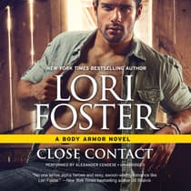 Close Contact by Lori Foster audiobook