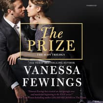 The Prize by Vanessa Fewings audiobook