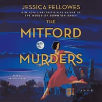 The Mitford Murders by Jessica Fellowes audiobook