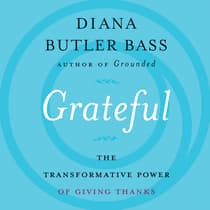 Grateful by Diana Butler Bass audiobook
