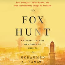 The Fox Hunt by Mohammed Al Samawi audiobook
