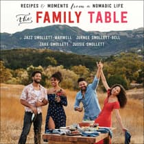 The Family Table by Jazz Smollett-Warwell audiobook