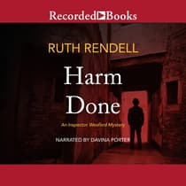 Harm Done by Ruth Rendell audiobook