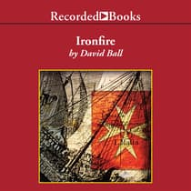 Ironfire by David Ball audiobook