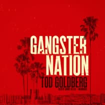 Gangster Nation by Tod Goldberg audiobook