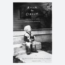 Room to Dream by David Lynch audiobook