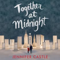 Together at Midnight by Jennifer Castle audiobook