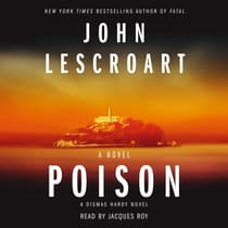 Poison by John Lescroart audiobook