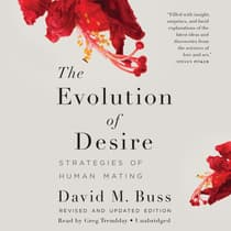 The Evolution of Desire by David M. Buss audiobook
