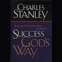 Success God's Way by Charles F. Stanley audiobook