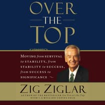 Over the Top by Zig Ziglar audiobook