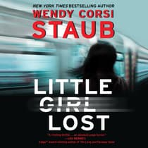 Little Girl Lost by Wendy Corsi Staub audiobook