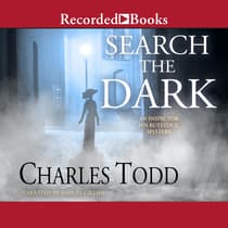 Search the Dark by Charles Todd audiobook