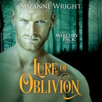 Lure of Oblivion by Suzanne Wright audiobook