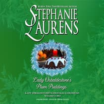 Lady Osbaldestone's Plum Puddings by Stephanie Laurens audiobook