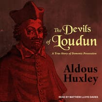 The Devils of Loudun by Aldous Huxley audiobook