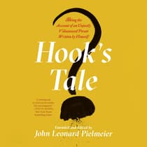 Hook's Tale by John Leonard Pielmeier audiobook