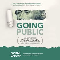 Going Public by Norm Champ audiobook