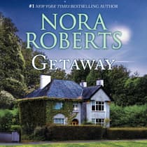Getaway by Nora Roberts audiobook
