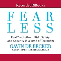 Fear Less by Gavin de Becker audiobook